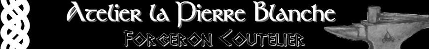 Atelier la Pierre Blanche Logo